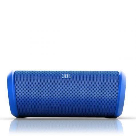 Enceinte JBL Portable Flip II Bluetooth NFC Bleue enceintes