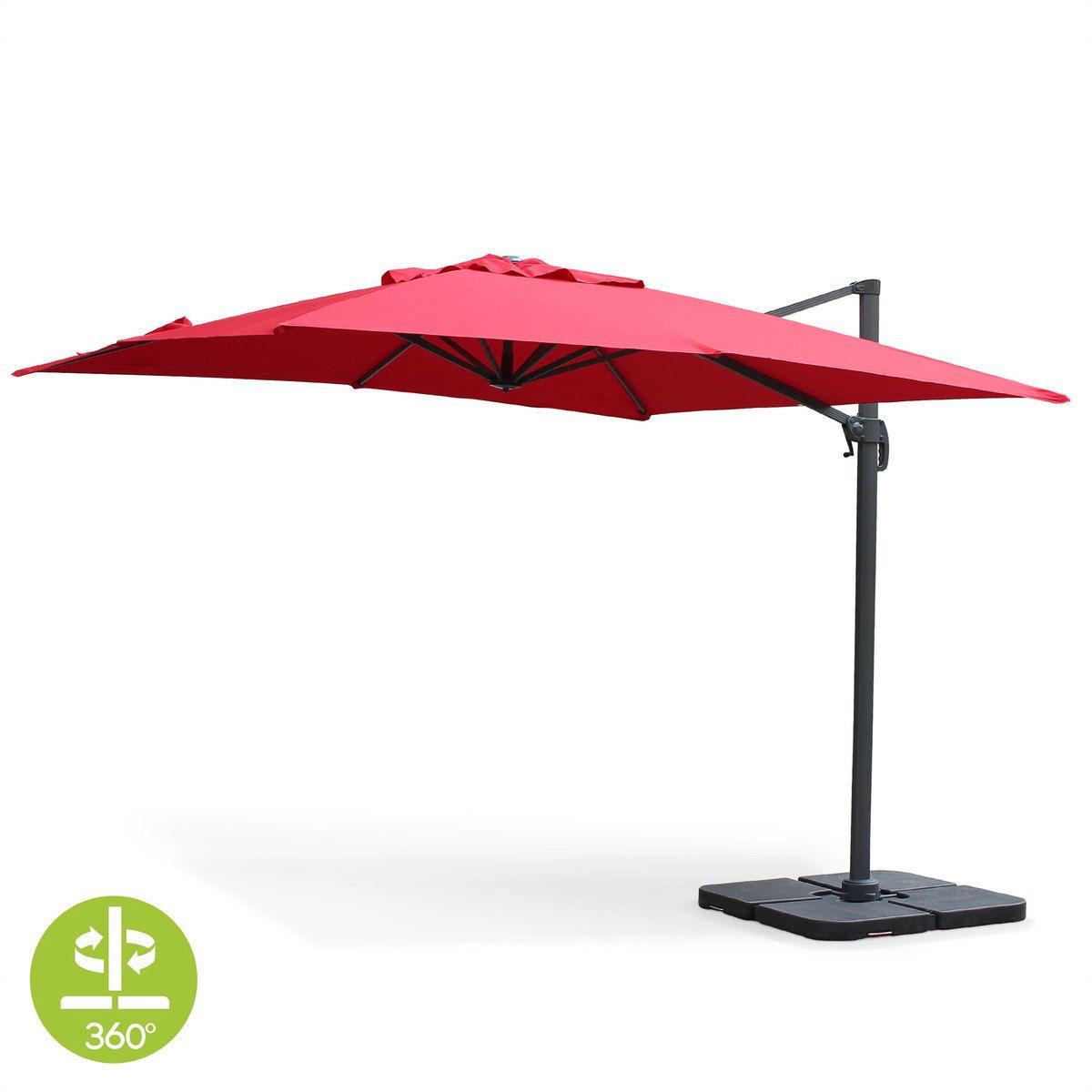 meubles déco jardin parasol parasol