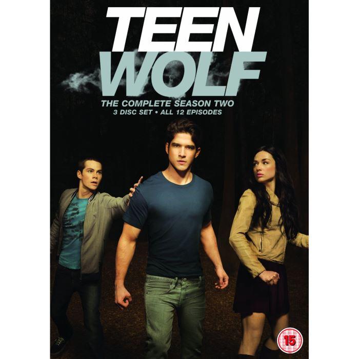 Teen Wolf saison 2 Langue française