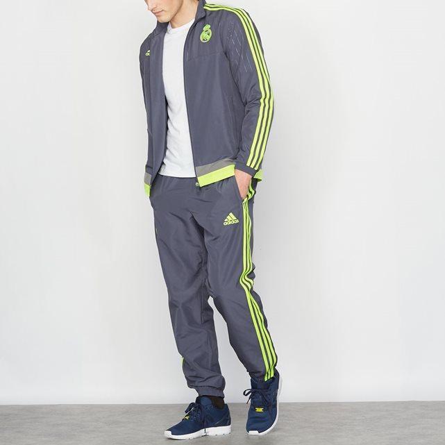 Ensemble survêtement supporter real de madrid Adidas