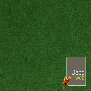 GAZON ARTIFICIEL Moquette extérieure verte sur plots 1,33m x 10m