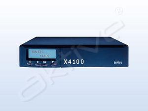 Bintec professionnel xdsl routeur x4100 avec IPsec et
