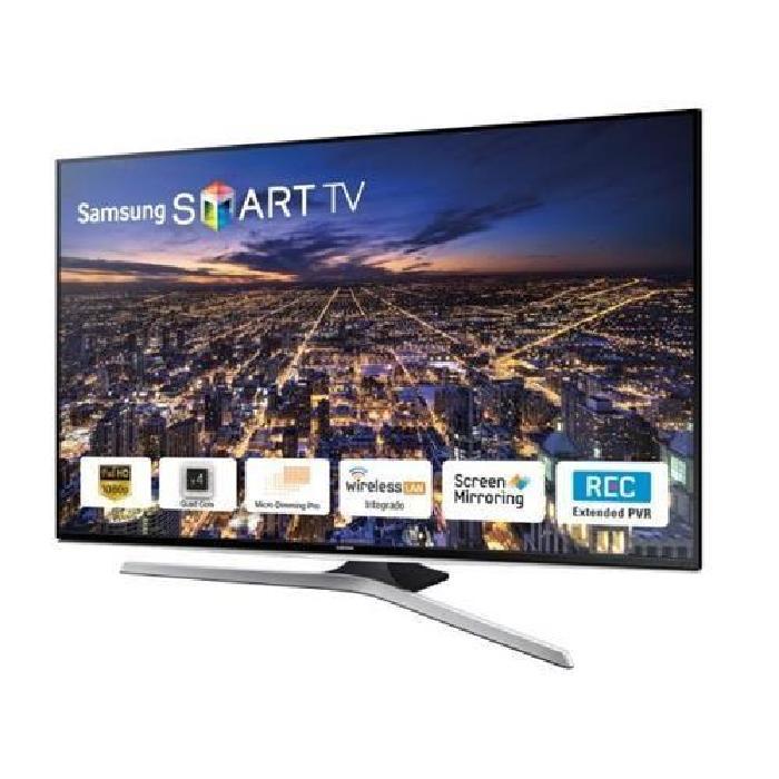 TV LED Samsung 50 «UE50J6200, Full HD, Smart TV, Quad Core, le WiFi
