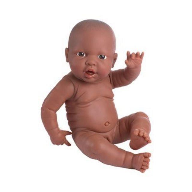 BAYER DESIGN BAYER DESIGN Le bébé garçon Newborn 42 cm poupée