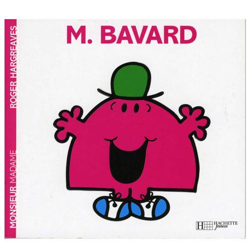 > Livres > Album > Héros des plus grands > Livre «Monsieur