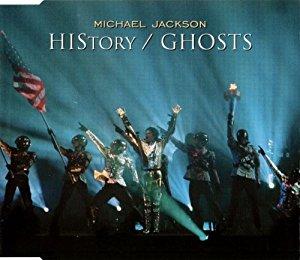 History, Ghosts : Michael Jackson: Musique