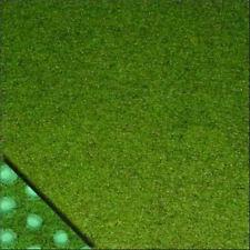 tapis gazon pelouse artificielle Standard vert 400×400 cm
