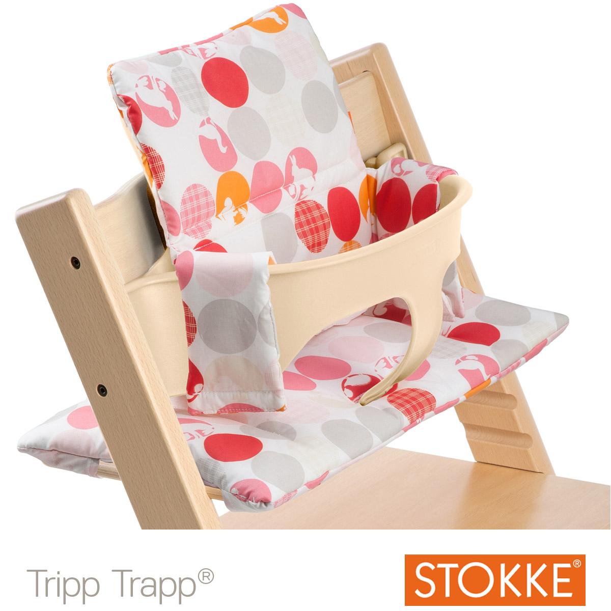 Coussin de chaise Tripp Trapp® de Stokke®, Coussins de chaise