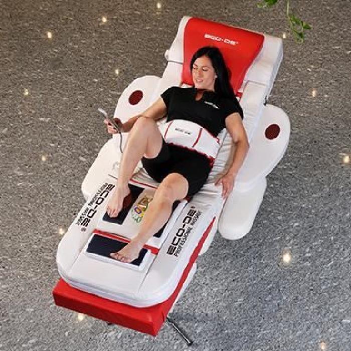 Matelas de massage Shiatsu et infarrouges Achat / Vente matelas