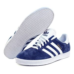 ADIDAS Originals Homme Baskets En Daim gazelle 2 Chaussures De Sport