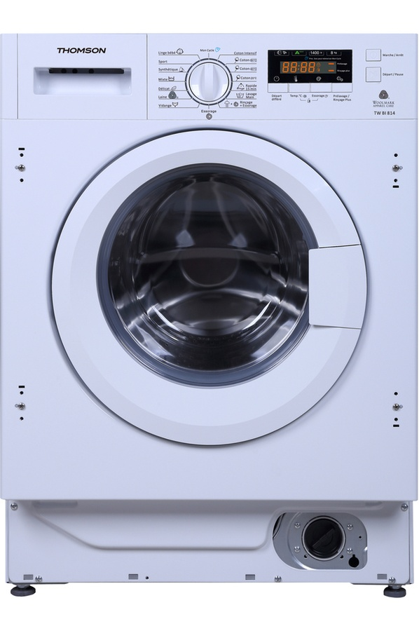 Lave linge encastrable Thomson TW BI 612 (4160681) |
