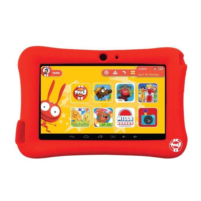 TFOU Tablette Enfant 7 Pouces Achat / Vente tablette enfant