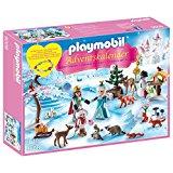 Playmobil 5492 Calendrier De L'avent Exclusif Fées Avec Licorne