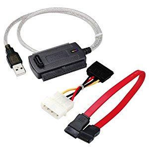 IDE 2,5″ USB de PC et d'ordinateurs portables: High tech