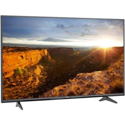 Téléviseur TV 4K UHD LG 55UF680V 4K 1000 PMI SMART TV chez Boulanger