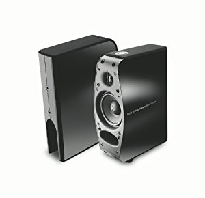 Focal XS BOOK Enceintes PC / Stations MP3 RMS 20 W: Audio