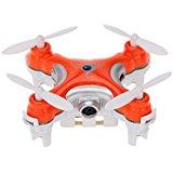 GoolRC CX 10C 2.4G 6 Axes Gyro RTF Mini Drone avec 0.3MP Caméra