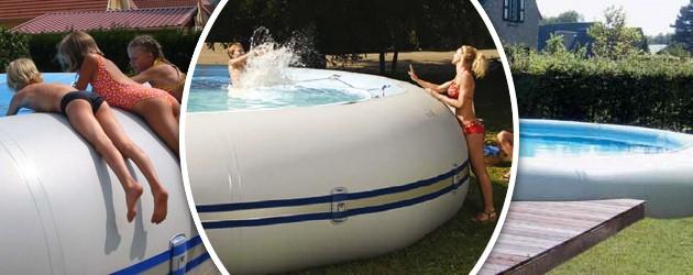 Liner piscine tubulaire topiwall for Piscine hors sol zodiac occasion