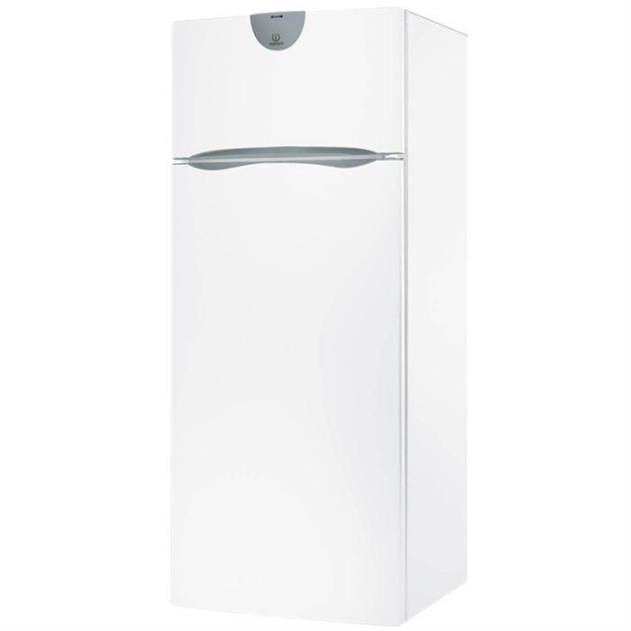 Réfrigérateur congélateur haut Volume : 222 L (180+42) Classe
