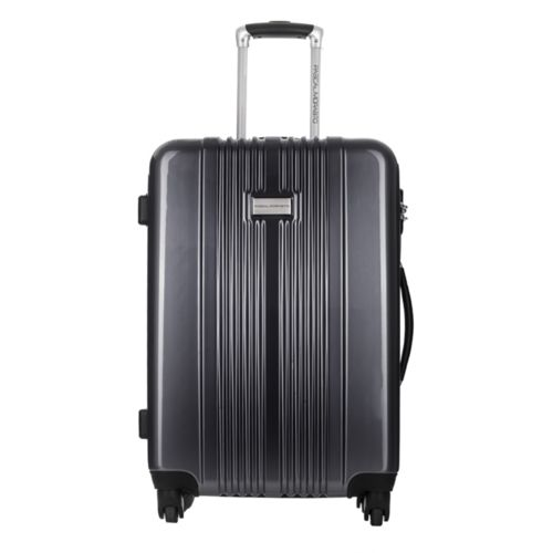 Pascal Morabito Valise cabine Low cost Diopase Noir Taille S