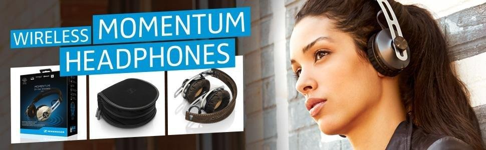 Momentum 2.0 Casque Audio OnEar Sans fil: High tech