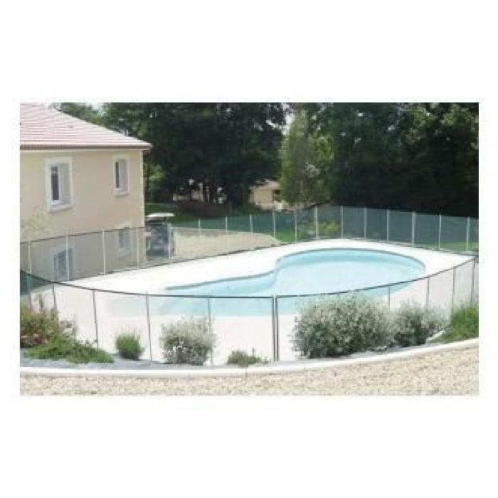 Barriere de piscine leroy merlin topiwall - Piscine leroy merlin ...