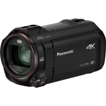 HD PANASONIC HC VX980 noir Pack 2ème Batterie Achat & prix | fnac