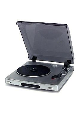Platine disque Kenwood P 110 ARGENT P110 (0418889)