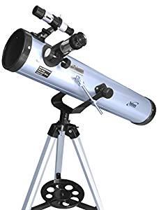 Télescope réflecteur 700 76 de Seben «Big Pack» inclus