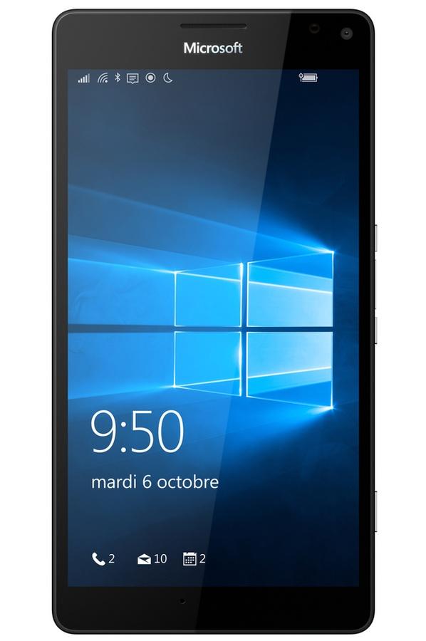 Smartphone Microsoft LUMIA 950 XL NOIR 950 XL (4181883) |