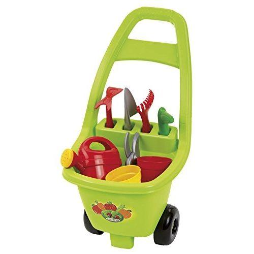 479 Outillage De Jardin Pour Enfants Chariot Et Ses Outils