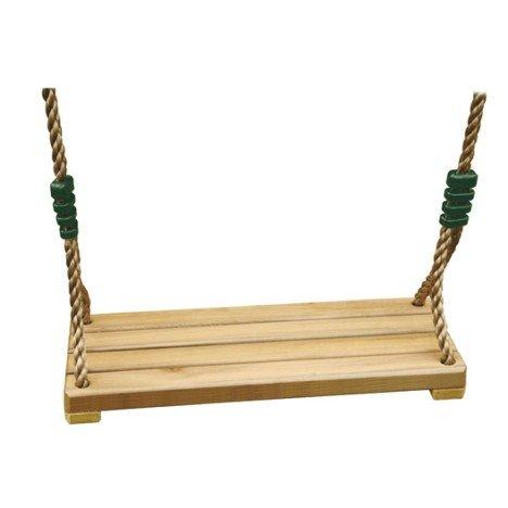 Balançoire en bois TRIGANO |