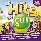 Gulli Dance Kids 2015: Multi Artistes: Musique