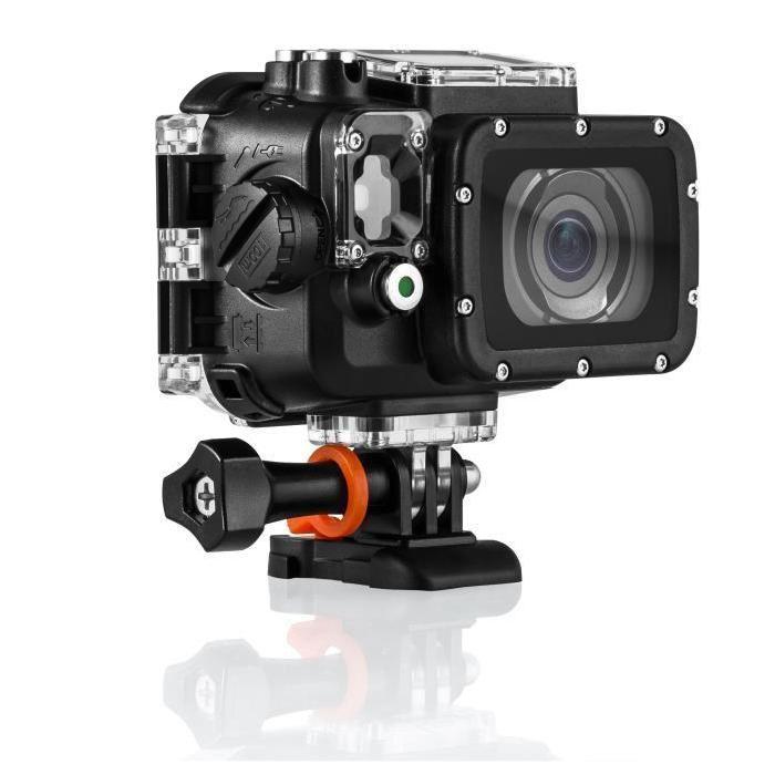 PNJ CAM AEE S71 Caméra sport Ultra HD 4K Exmor R CMOS 16