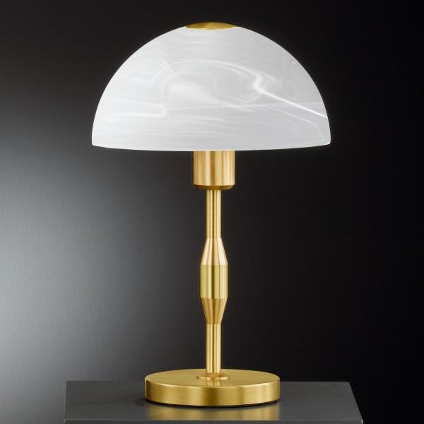 Lampe de table Lampe liseuse Lampe de bureau Lampe de chevet Verre