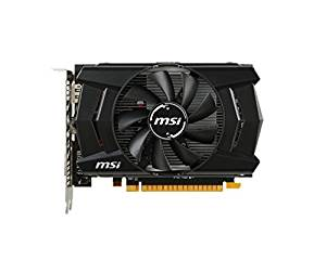 MSI Carte graphique AMD Radeon R7 360 2GD5 OC: Informatique