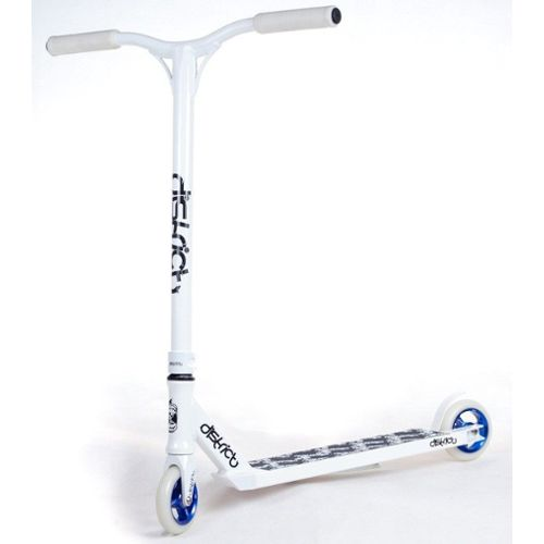 District V4 110 Trottinette Freestyle pas cher