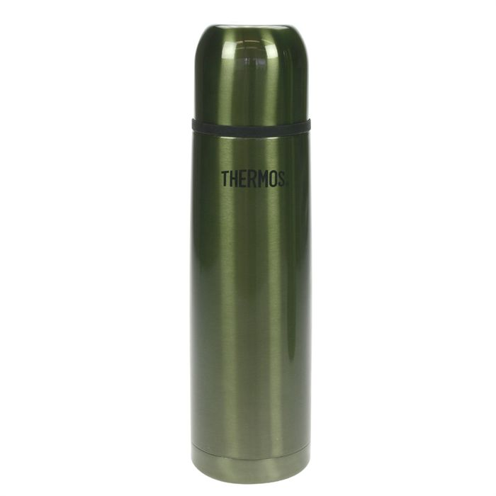 THERMOS Everyday 0.5L vert shiny Achat / Vente bouteille isotherme