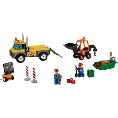LEGO Juniors 10683