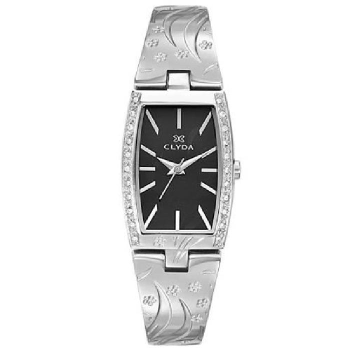 Montre Femme Clyda CLG0119GNIW , Achat/vente montre