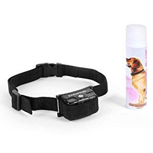 Electronic Star Tyson Collier de dressage pour chien anti aboiement