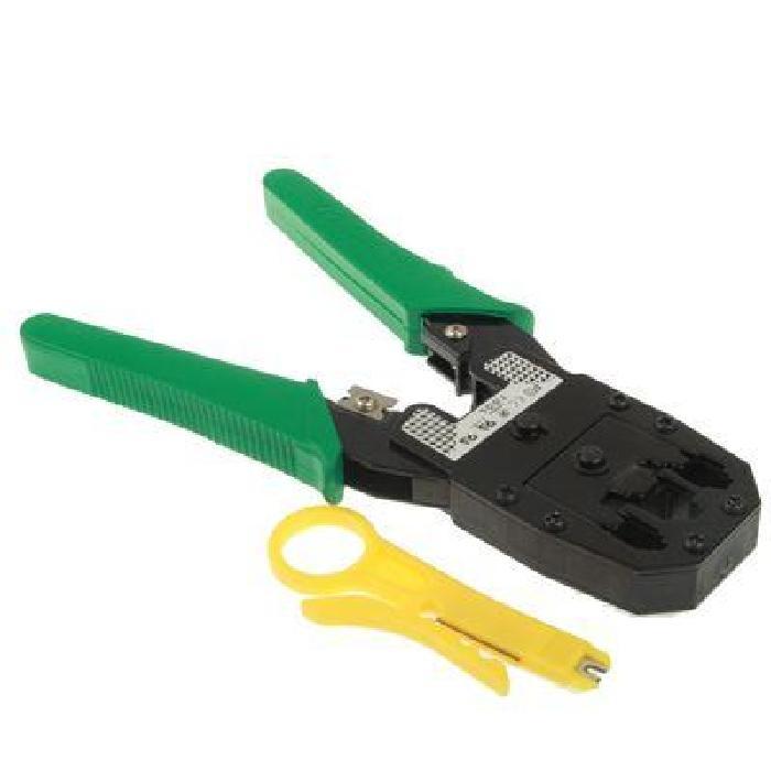 Outils pinces à sertir cable reseau/téléphone RJ45 Achat / Vente