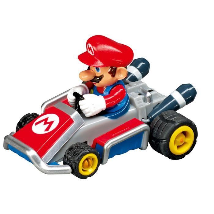 Voiture Carrera Go!!! Nintendo Mario Kart 7, personnage de Mario À l