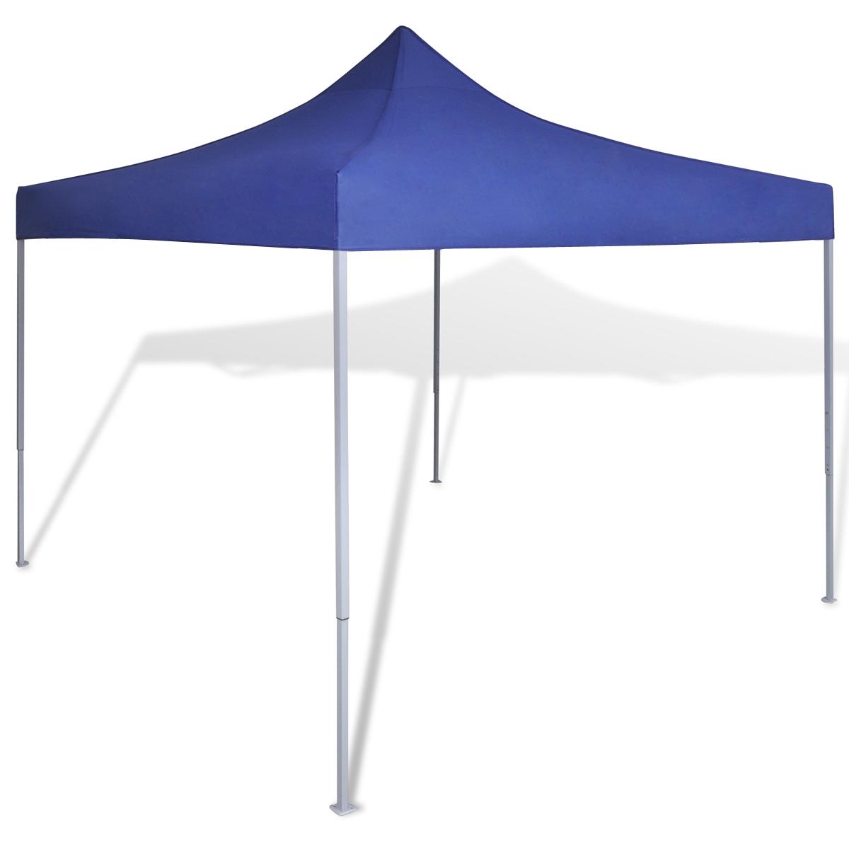 Tente pliable Tonnelle de jardin Pavillon Tente de réception Couleurs