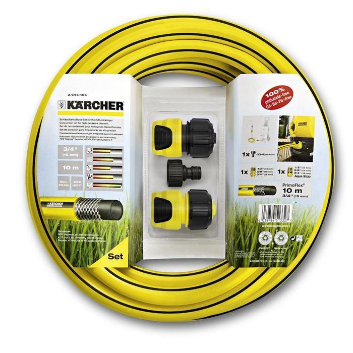 KARCHER Set de raccordement NHP Achat / Vente pulvérisateur jardin