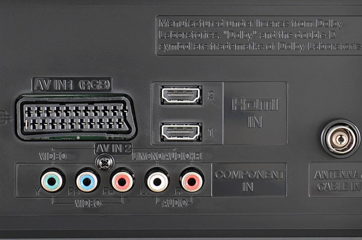 TV LED Lg 42LS3400 LED 42LS3400 (8897891) |