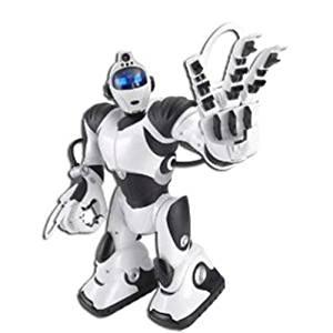 Wow Wee Robot radio commandé Robosapien V2: Jeux et