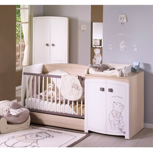 Chambre complete fille - TopiWall