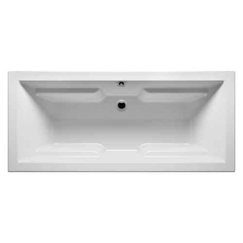 Riho Baignoire acrylique Genova 180×80 cm 180×80/270 l pas cher