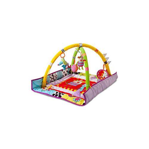 Taf Toys Tapis d'éveil ma premiere aire de jeux kooky